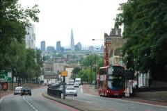 2014-07-13 Routemaster 60 @ Finsbury Park, London.  (17)017