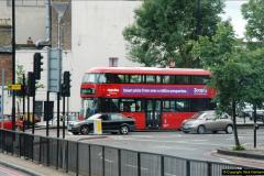 2014-07-13 Routemaster 60 @ Finsbury Park, London.  (18)018