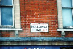2014-07-13 Routemaster 60 @ Finsbury Park, London.  (19)019