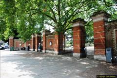 2014-07-13 Routemaster 60 @ Finsbury Park, London.  (23)023