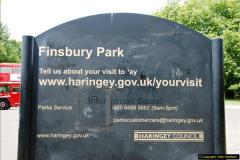 2014-07-13 Routemaster 60 @ Finsbury Park, London.  (24)024