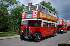 2014-07-13 Routemaster 60 @ Finsbury Park, London.  (27)027