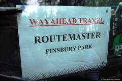 2014-07-13 Routemaster 60 @ Finsbury Park, London.  (3)003