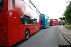2014-07-13 Routemaster 60 @ Finsbury Park, London.  (36)036