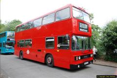 2014-07-13 Routemaster 60 @ Finsbury Park, London.  (39)039