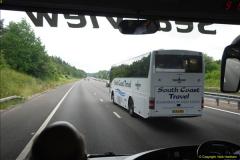 2014-07-13 Routemaster 60 @ Finsbury Park, London.  (4)004