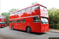 2014-07-13 Routemaster 60 @ Finsbury Park, London.  (40)040