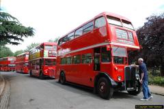 2014-07-13 Routemaster 60 @ Finsbury Park, London.  (42)042
