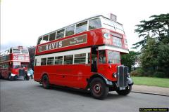 2014-07-13 Routemaster 60 @ Finsbury Park, London.  (43)043