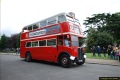 2014-07-13 Routemaster 60 @ Finsbury Park, London.  (44)044
