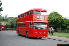 2014-07-13 Routemaster 60 @ Finsbury Park, London.  (46)046
