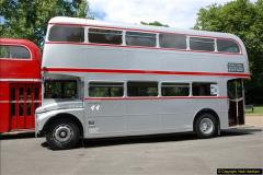 2014-07-13 Routemaster 60 @ Finsbury Park, London.  (47)047
