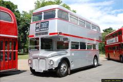2014-07-13 Routemaster 60 @ Finsbury Park, London.  (49)049