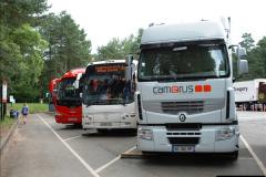 2014-07-13 Routemaster 60 @ Finsbury Park, London.  (6)006