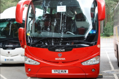 2014-07-13 Routemaster 60 @ Finsbury Park, London.  (9)009