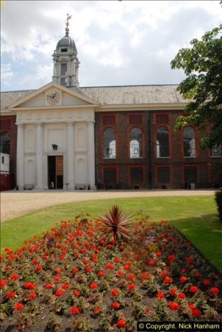 2014-06-30 The Royal Hospital Chelsea, London.  (19)020