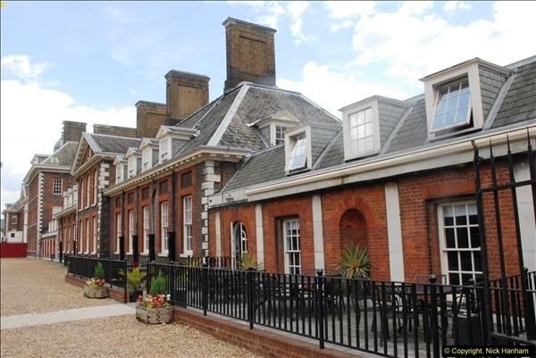 2014-06-30 The Royal Hospital Chelsea, London.  (26)027