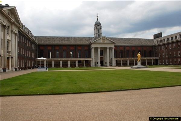 2014-06-30 The Royal Hospital Chelsea, London.  (40)040