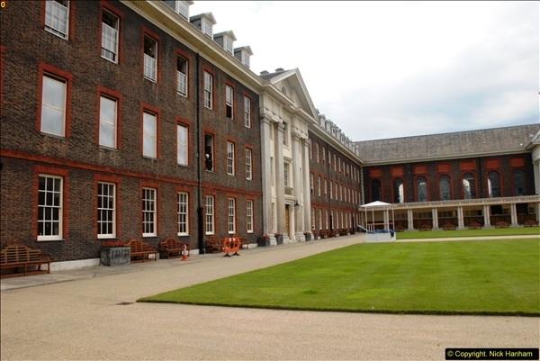 2014-06-30 The Royal Hospital Chelsea, London.  (41)041
