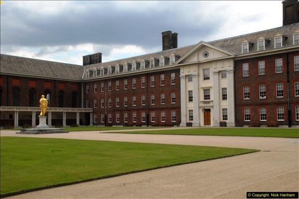2014-06-30 The Royal Hospital Chelsea, London.  (42)042