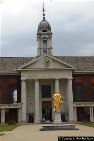 2014-06-30 The Royal Hospital Chelsea, London.  (45)045