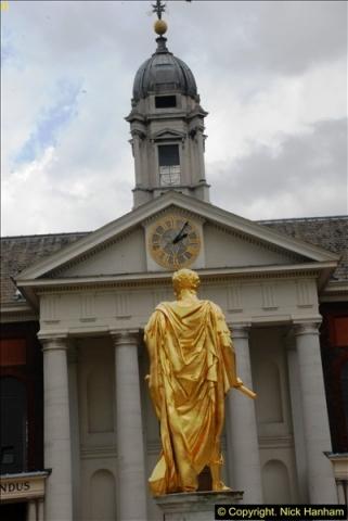 2014-06-30 The Royal Hospital Chelsea, London.  (46)046