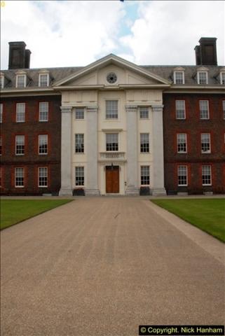 2014-06-30 The Royal Hospital Chelsea, London.  (54)054