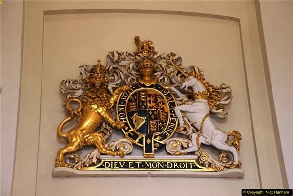 2014-06-30 The Royal Hospital Chelsea, London.  (76)076