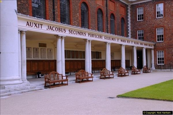 2014-06-30 The Royal Hospital Chelsea, London.  (78)078