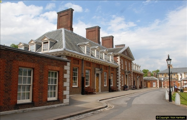 2014-06-30 The Royal Hospital Chelsea, London.  (83)083