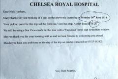 2014-06-30 The Royal Hospital Chelsea, London.  (0)001