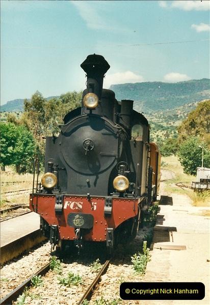 13 May to 20 May 2000  (191)001