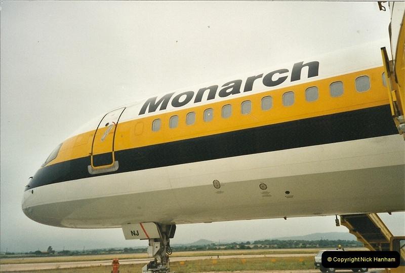 Sardinia 13 to 20 May 2000