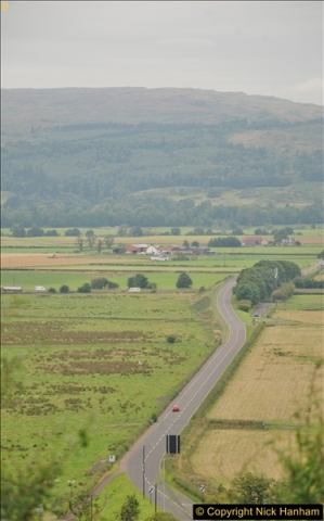 2017-08-20 to 21 Poole to Grantown-on-Spey via Gretna Green.  (119)119