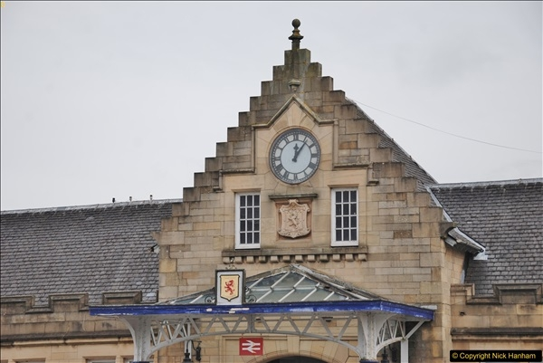 2017-08-20 to 21 Poole to Grantown-on-Spey via Gretna Green.  (165)165