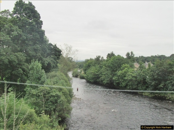 2017-08-20 to 21 Poole to Grantown-on-Spey via Gretna Green.  (180)180