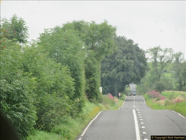 2017-08-20 to 21 Poole to Grantown-on-Spey via Gretna Green.  (185)185