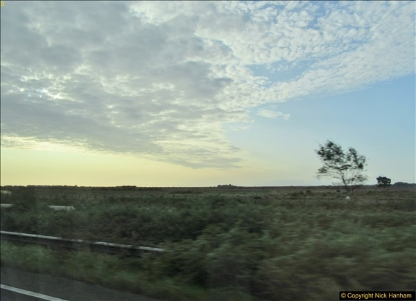 2017-08-20 to 21 Poole to Grantown-on-Spey via Gretna Green.  (19)019