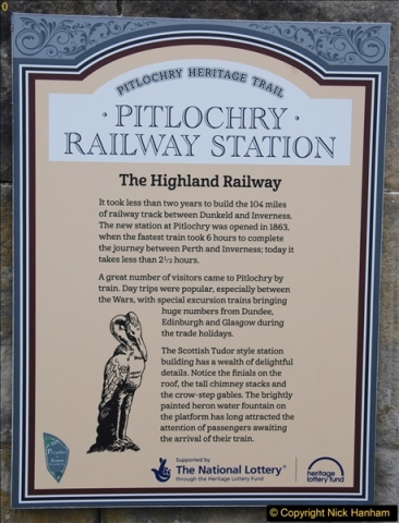 2017-08-20 to 21 Poole to Grantown-on-Spey via Gretna Green.  (195)195