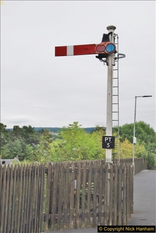 2017-08-20 to 21 Poole to Grantown-on-Spey via Gretna Green.  (202)202