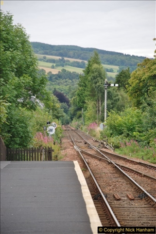 2017-08-20 to 21 Poole to Grantown-on-Spey via Gretna Green.  (203)203