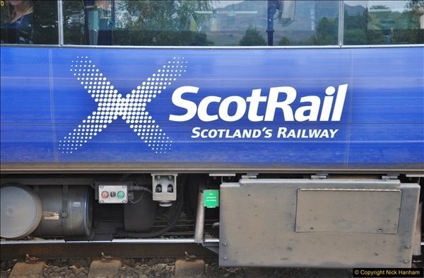 2017-08-20 to 21 Poole to Grantown-on-Spey via Gretna Green.  (214)214