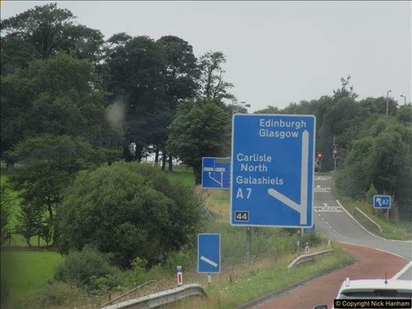 2017-08-20 to 21 Poole to Grantown-on-Spey via Gretna Green.  (47)047