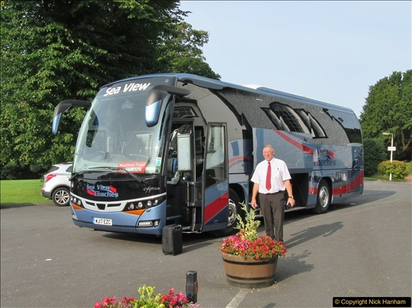 2017-08-20 to 21 Poole to Grantown-on-Spey via Gretna Green.  (72)072