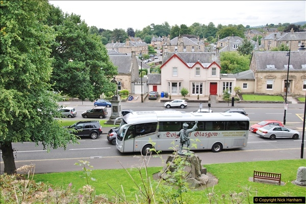 2017-08-20 to 21 Poole to Grantown-on-Spey via Gretna Green.  (95)095