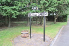 2017-08-20 to 21 Poole to Grantown-on-Spey via Gretna Green.  (53)053