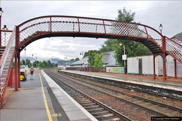 2017-08-22 Strathspey Railway and Glenlivet Distillery.  (10)010