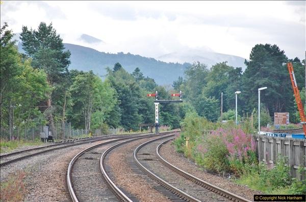 2017-08-22 Strathspey Railway and Glenlivet Distillery.  (11)011
