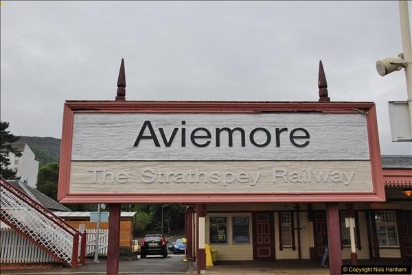 2017-08-22 Strathspey Railway and Glenlivet Distillery.  (21)021