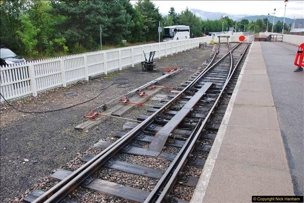 2017-08-22 Strathspey Railway and Glenlivet Distillery.  (22)022